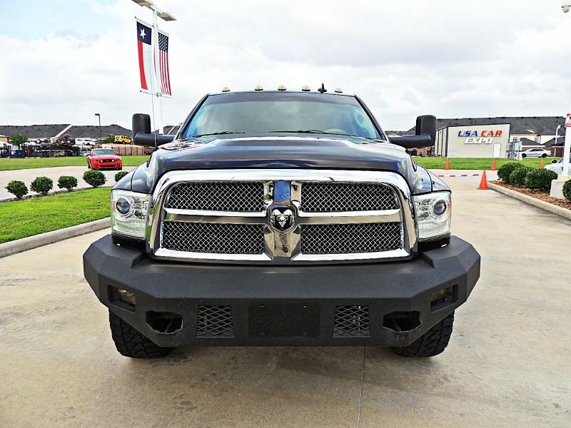 RAM 2500 2014 price $44,900
