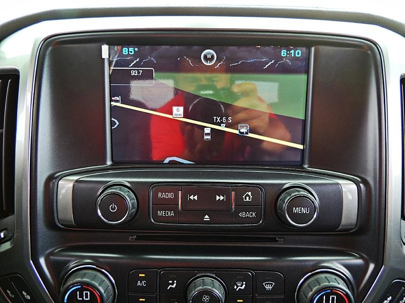 Chevrolet Silverado 1500 2015 price $35,900