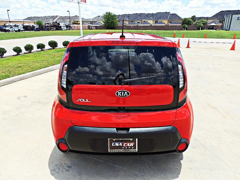 Kia Soul 2014 price $10,500