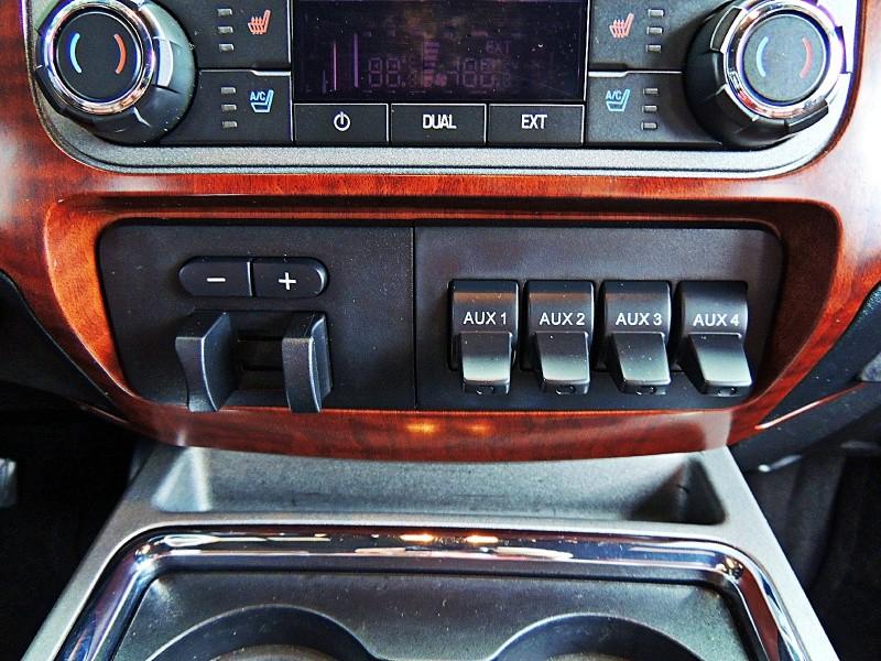 Ford Super Duty F-350 SRW 2011 price $36,900