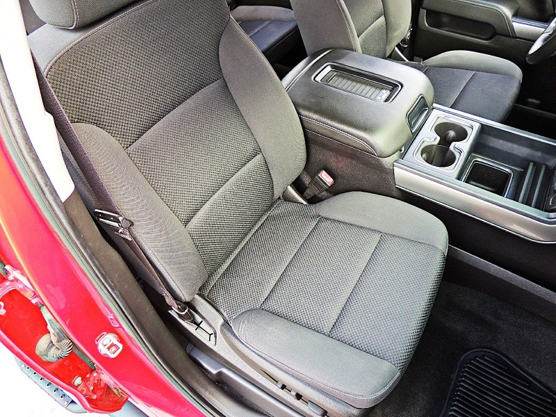 Chevrolet Silverado 1500 2016 price $30,900