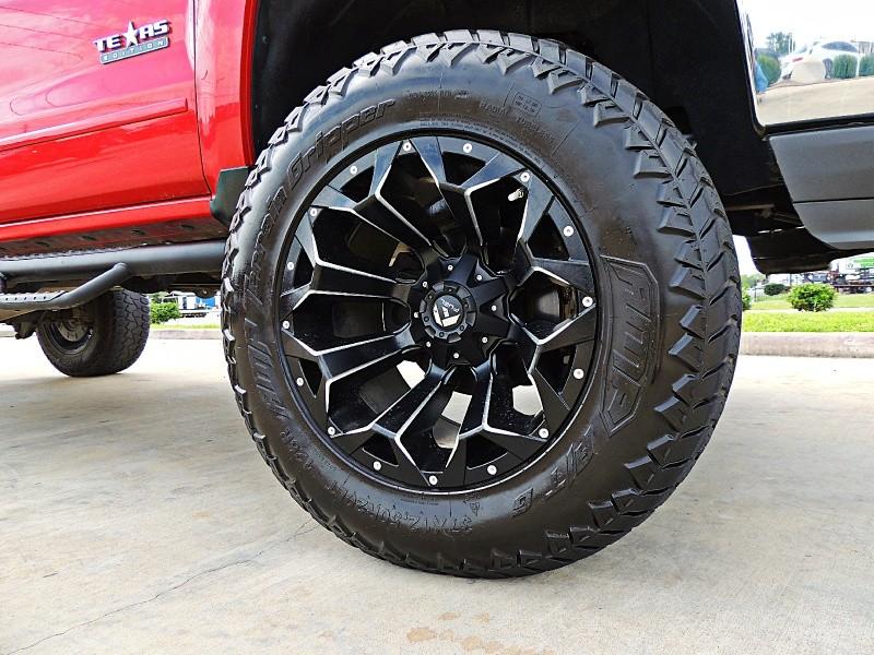 Chevrolet Silverado 1500 2016 price $31,900