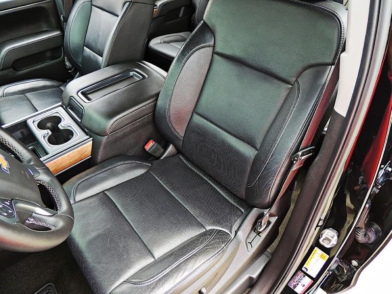 Chevrolet Silverado 1500 2015 price $34,900