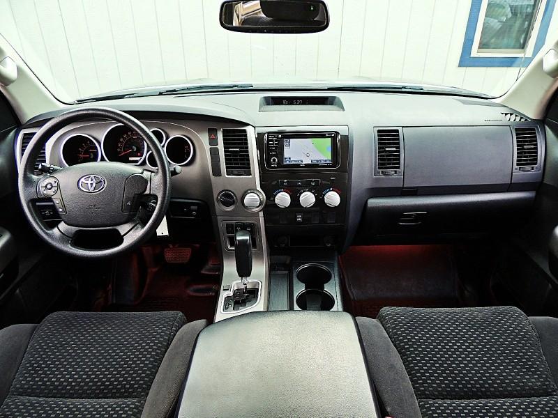 Toyota Tundra SR5 4X4 Lifted 2013 price $26,900