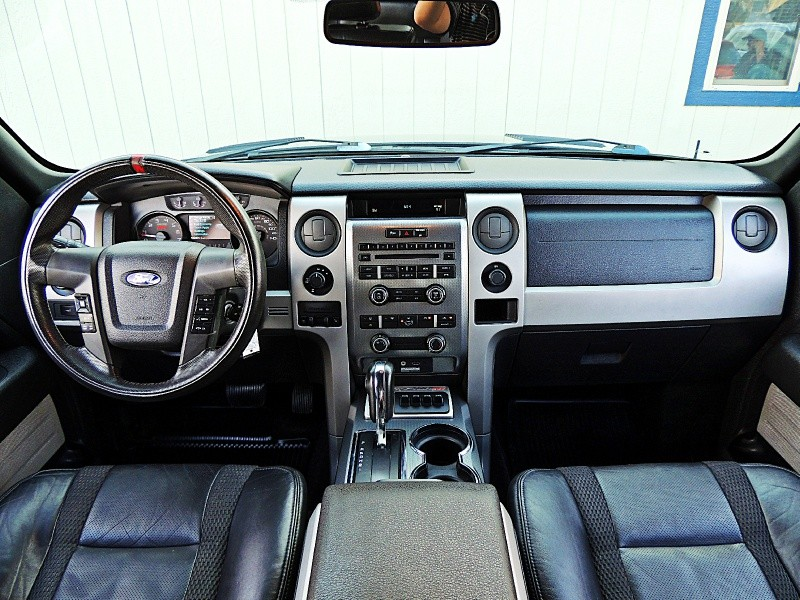 Ford F-150 2011 price $25,900