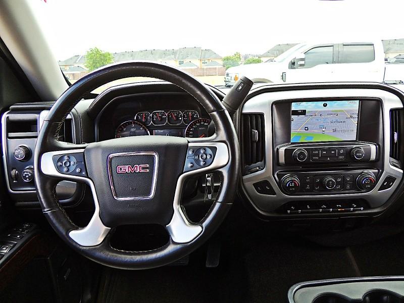 2015 GMC Sierra 1500 4WD Crew Cab 143 5 SLT