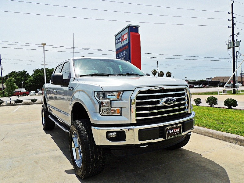 Ford F-150 2016 price $36,750