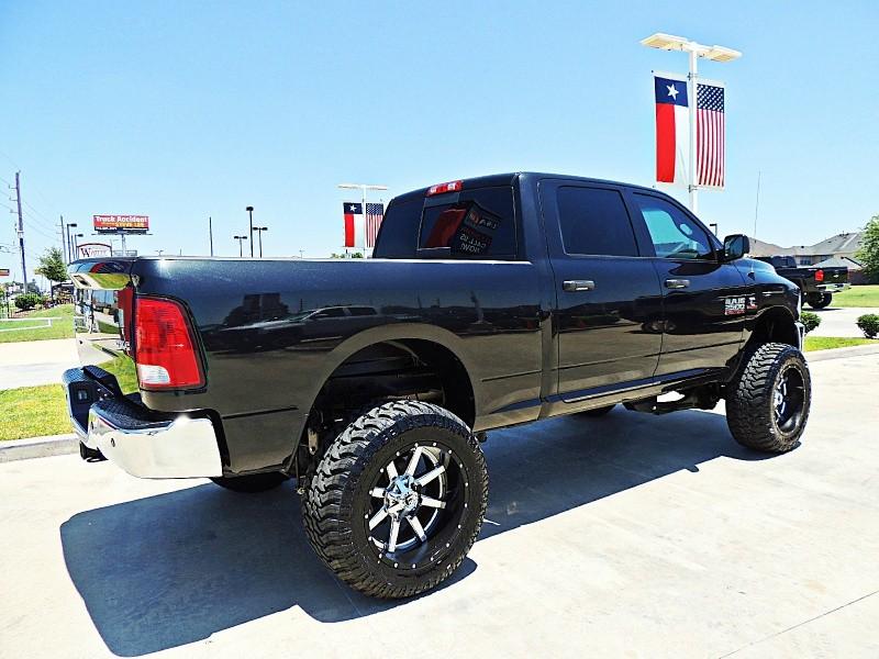 RAM 2500 2015 price $40,750