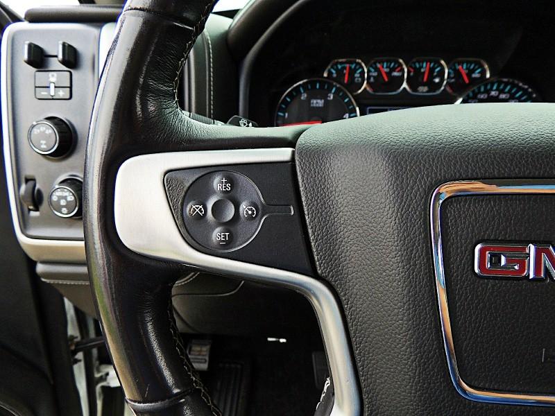 GMC Sierra 2500HD 2018 price $51,900