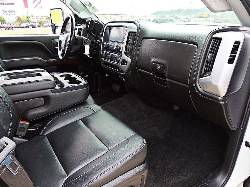 GMC Sierra 2500HD 2018 price $51,900