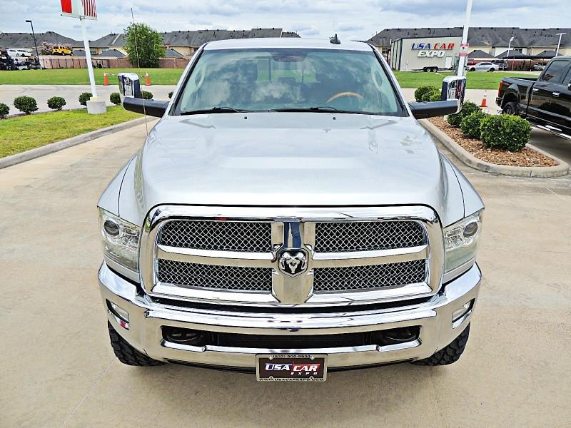 RAM 2500 2013 price $44,850