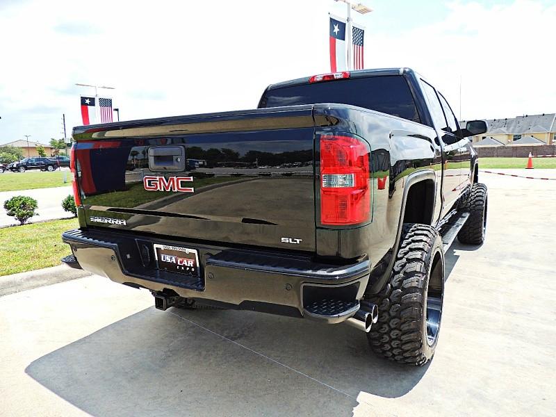 GMC Sierra 1500 2014 price $34,990
