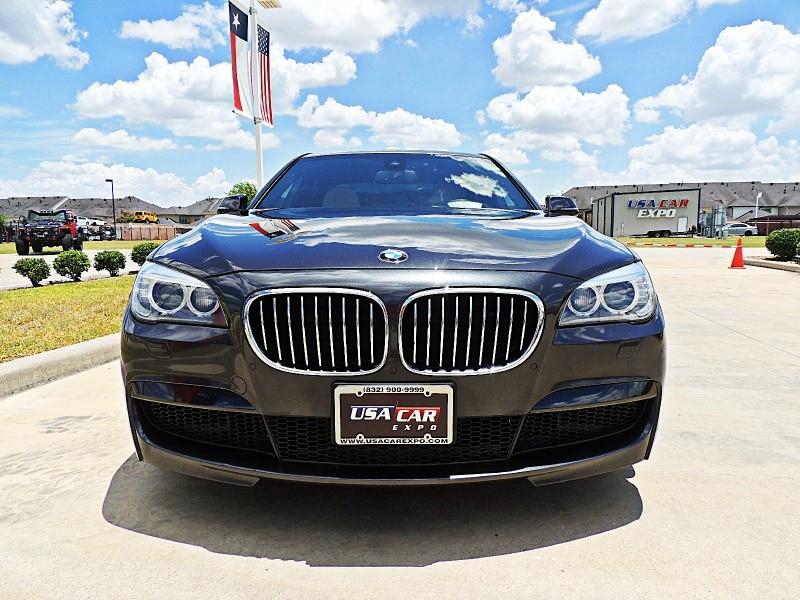 BMW 7-Series 2014 price $22,900