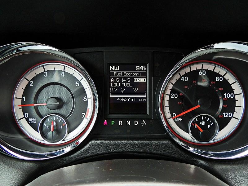 Dodge Grand Caravan 2017 price $17,750