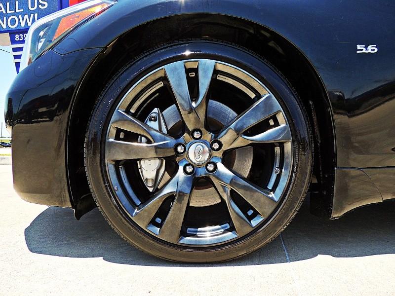 Infiniti Q70L 5.6L V8 2015 price $23,550