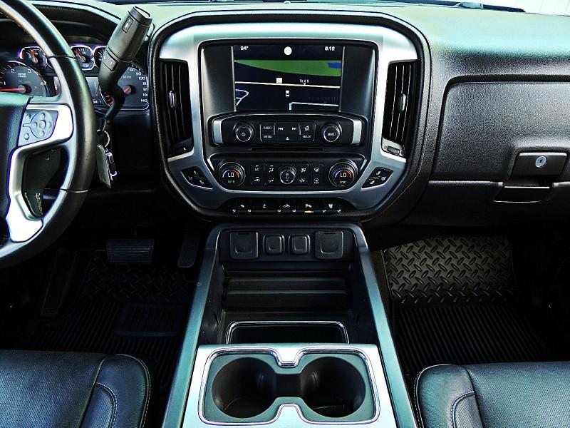 GMC Sierra 2500HD 2015 price $45,750