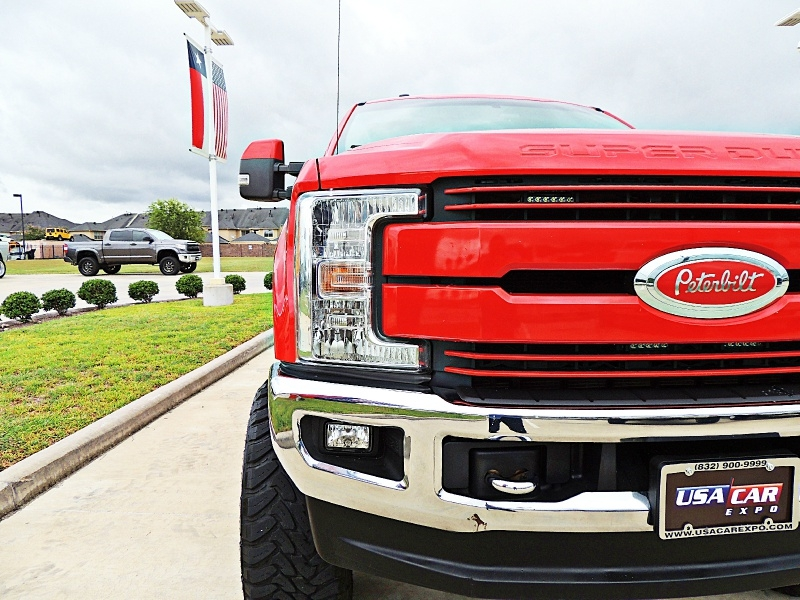 Ford F-250 2017 price $52,900