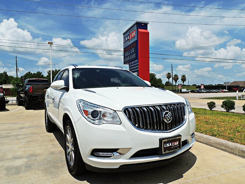 Buick Enclave 2016 price $19,900