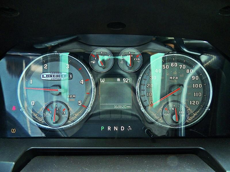 RAM 2500 2011 price $29,850