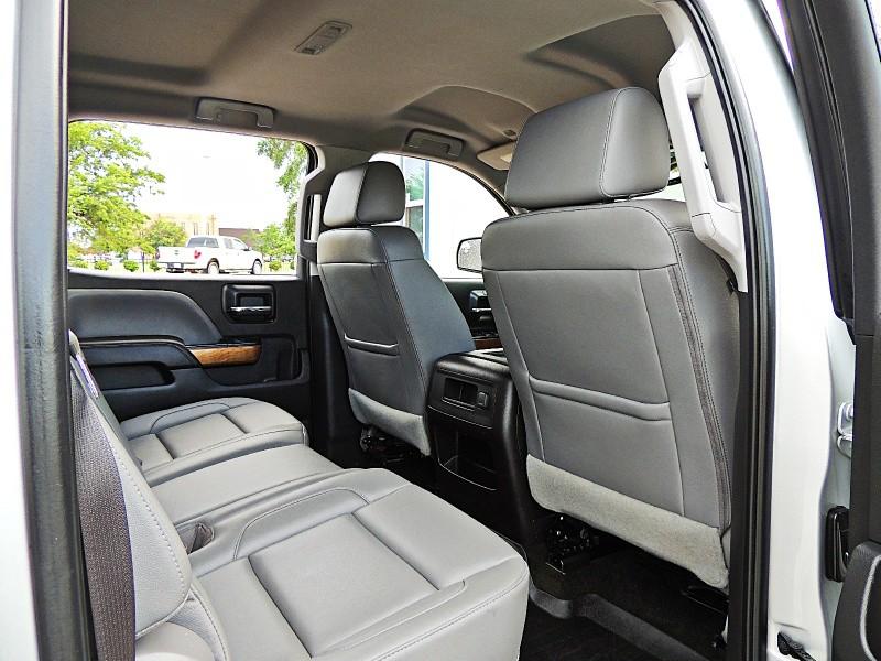 Chevrolet Silverado 1500 2017 price $41,750