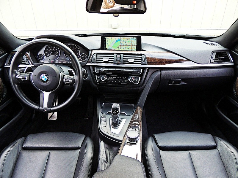 BMW 428I Gran Coupe M-Sport Package 2016 price $20,850