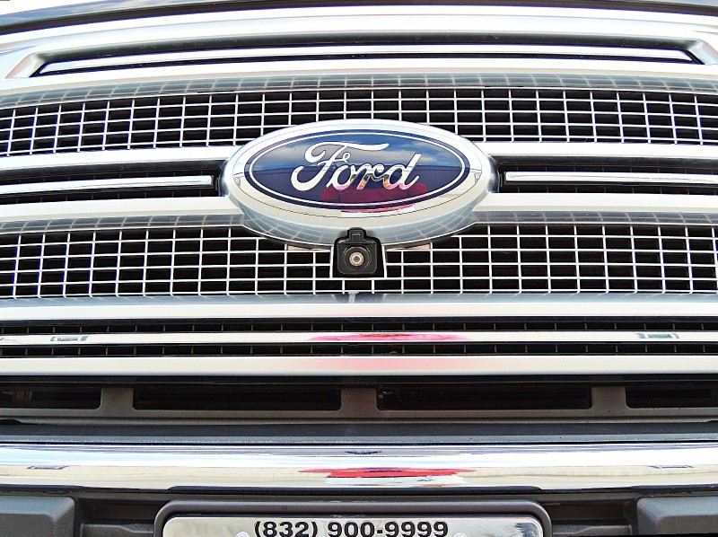 Ford F-150 2015 price $45,900