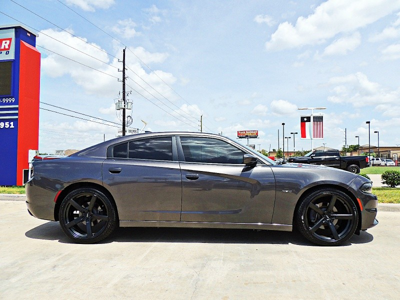 Dodge Charger 2015 price $22,900
