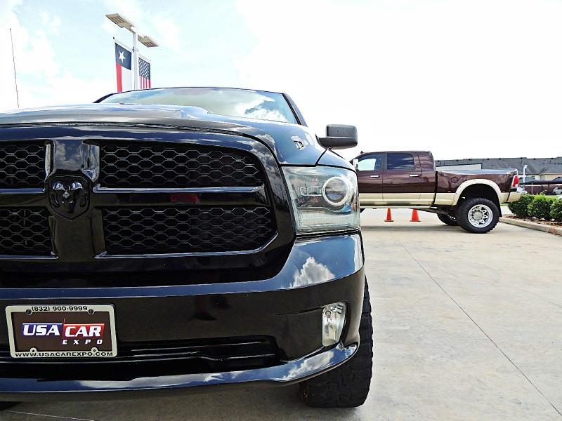 RAM 1500 2014 price $22,850