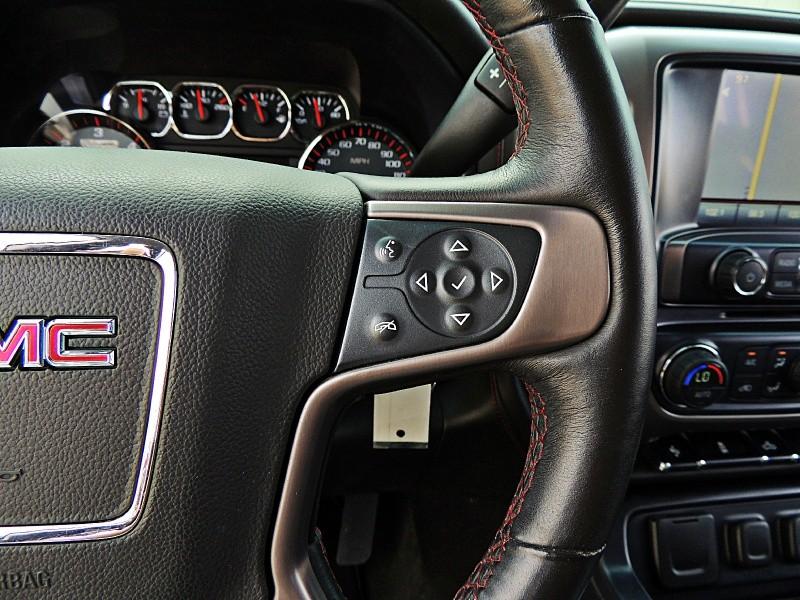 GMC Sierra 1500 2015 price $32,850