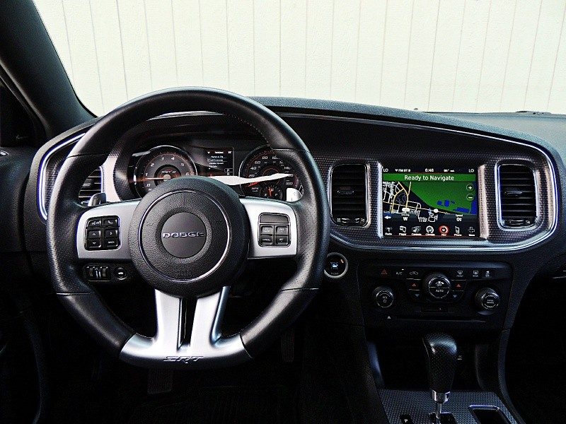 Dodge Charger 2012 price $25,450