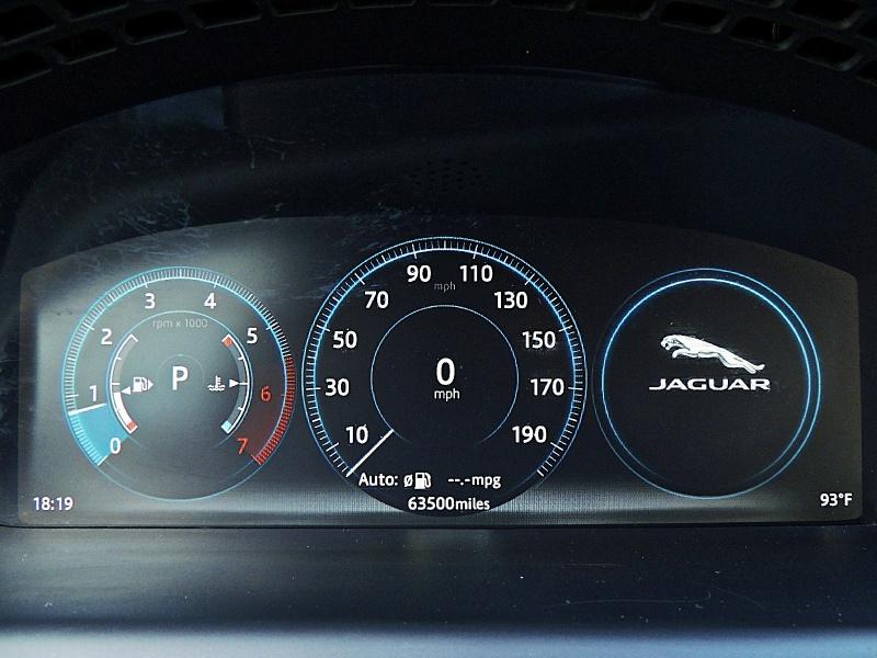 Jaguar XJ 2016 price $30,500