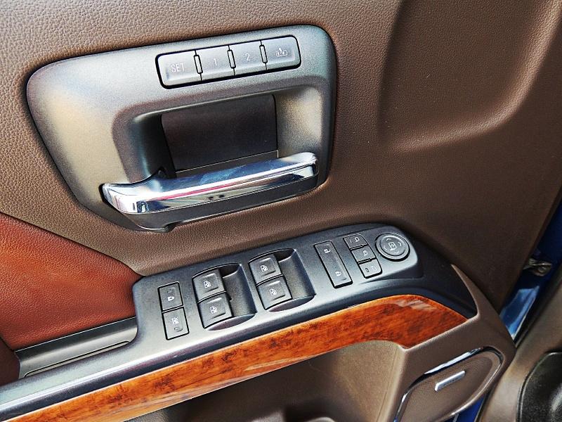 Chevrolet Silverado 2500HD 2016 price $54,900