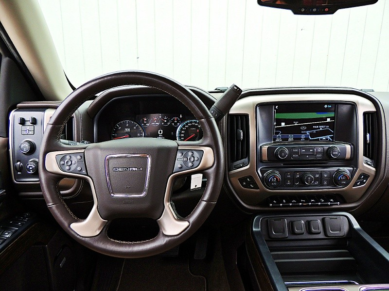 GMC Sierra 1500 2017 price $43,900