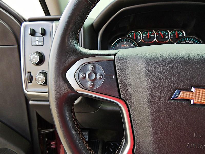 Chevrolet Silverado 1500 2016 price $35,990