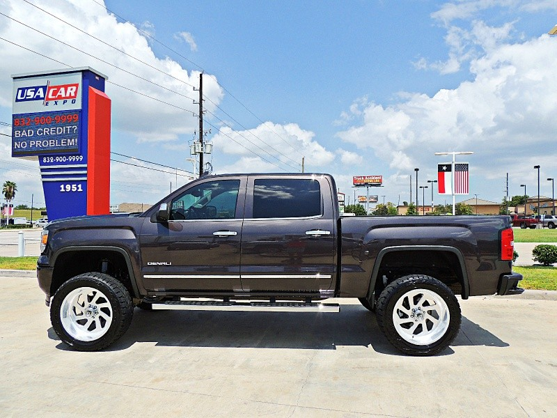 GMC Sierra 1500 2015 price $35,850