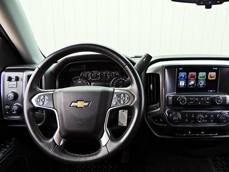 Chevrolet Silverado 1500 2015 price $28,250