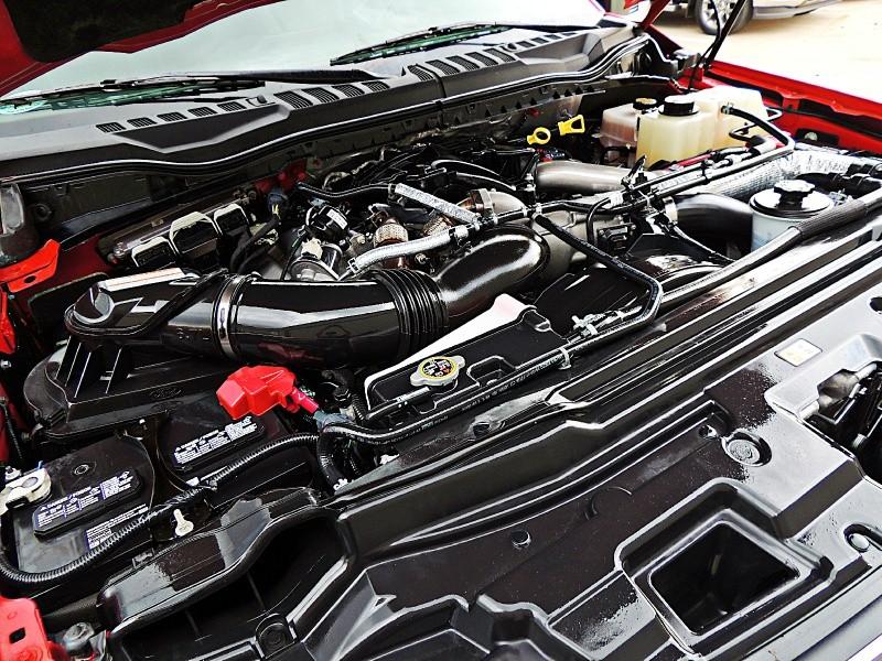 Ford Super Duty F-350 DRW 2017 price $62,900