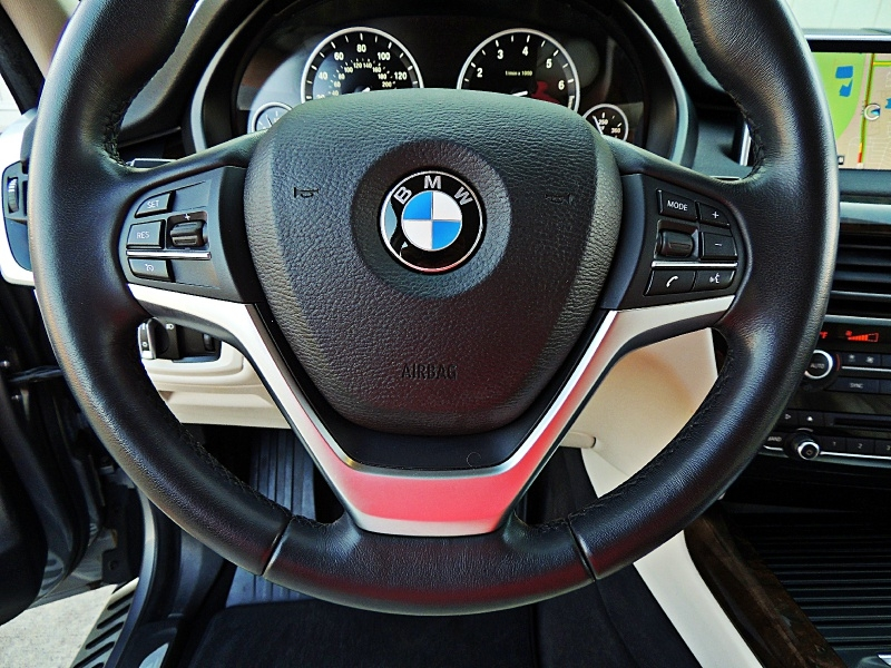 BMW X5 2015 price $24,850