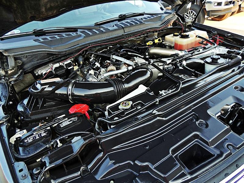 Ford Super Duty F-350 DRW 2017 price $46,750