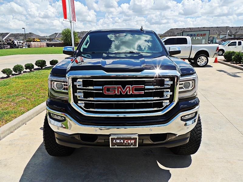 GMC Sierra 1500 2018 price $43,850