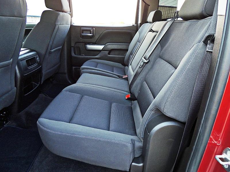 Chevrolet Silverado 1500 2018 price $39,900