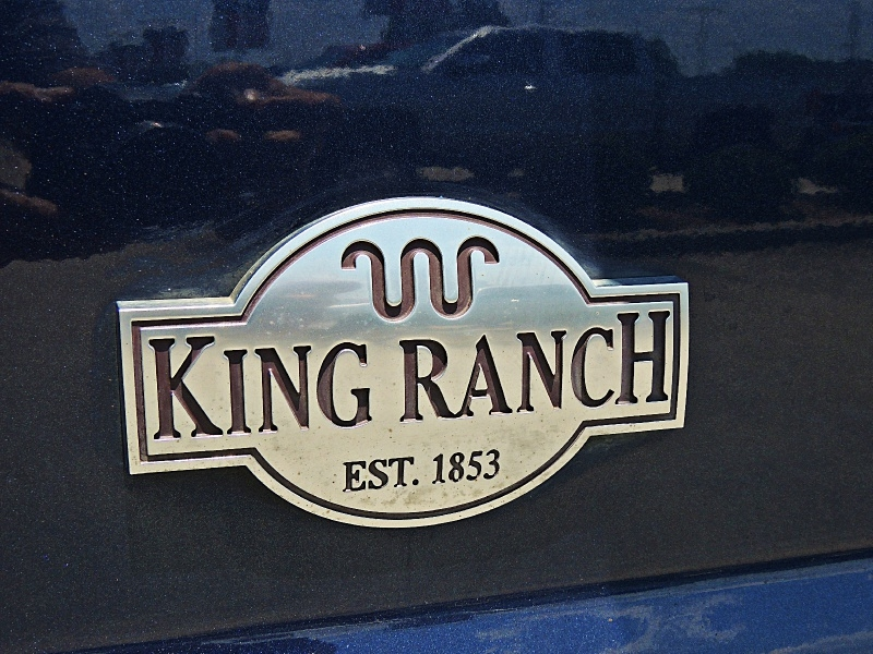 Ford F-250 King Ranch 4X4 Lifted 2015 price $44,900