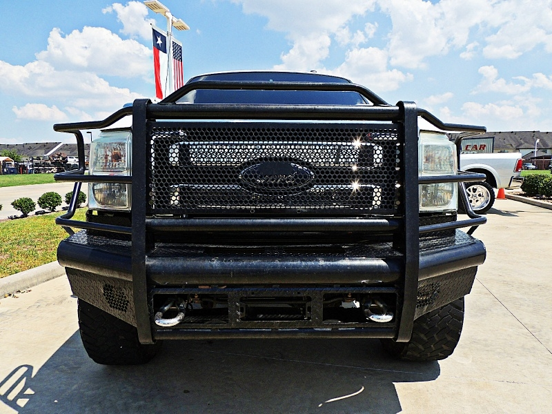 Ford F-250 Lariat 4X4 Lifted 2012 price $34,800