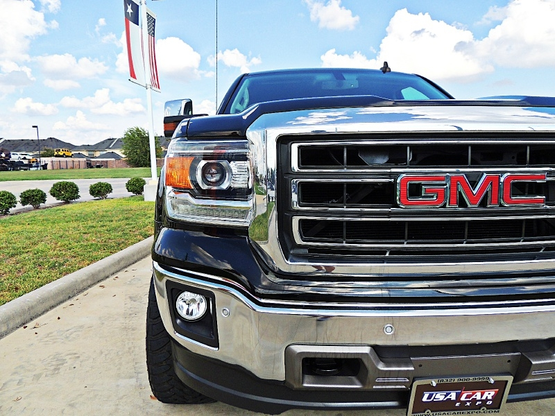 GMC Sierra 1500 2015 price $33,500