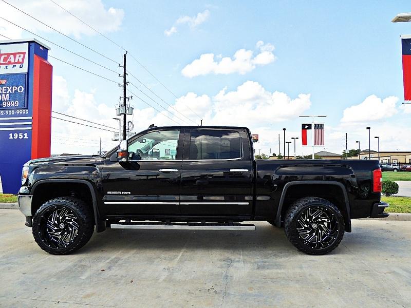 GMC Sierra 1500 2015 price $36,900