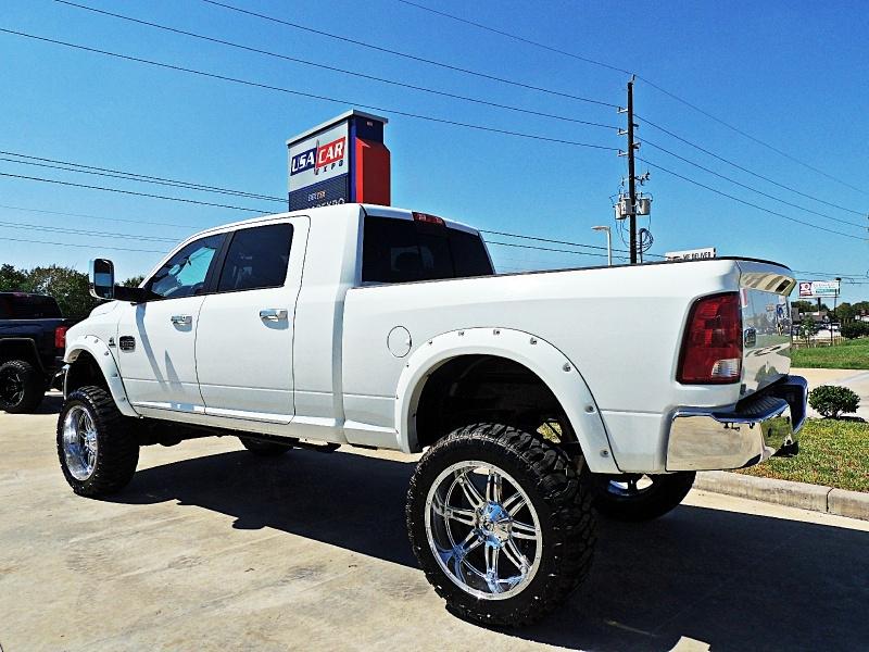 RAM 2500 2012 price $35,850