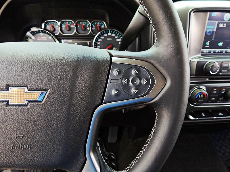 Chevrolet Silverado 1500 2015 price $28,900