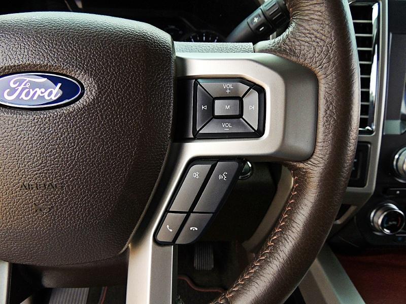 Ford Super Duty F-250 2017 price $59,900