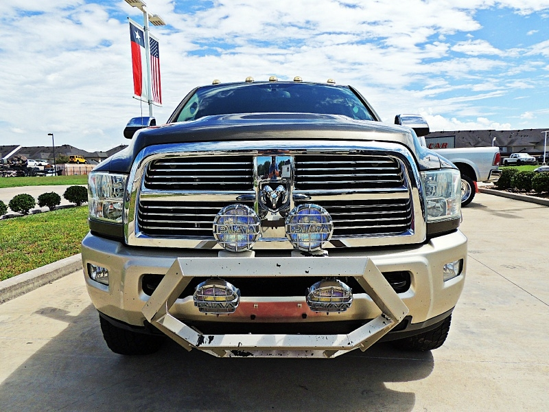 RAM 3500 2012 price $39,900
