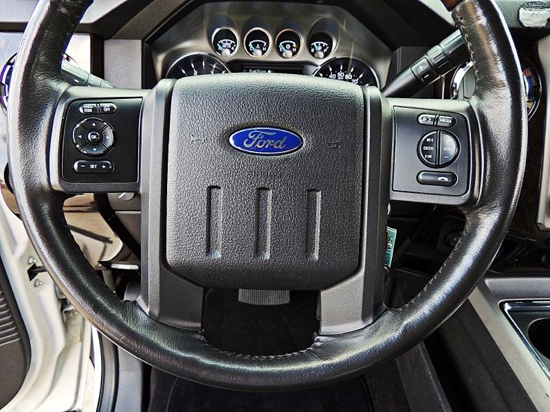 Ford Super Duty F-350 SRW 2015 price $45,900